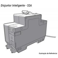 Disjuntor Inteligente - Cliente Eduardo
