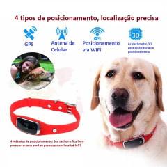 GPS para Cachorros